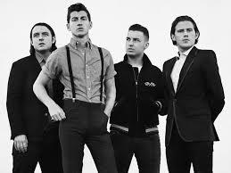 """Gli Arctic Monkeys sono attesi alla definitiva consacrazione, tre anni dopo il bellissimo """"AM""""."""