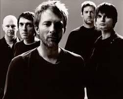 I veterani Radiohead, band simbolo del rock di fine anni '90 e del nuovo millennio, sono in studio per registrare il nuovo album: suoneranno nuovamente rivoluzionari? Personalmente non ho dubbi a riguardo.