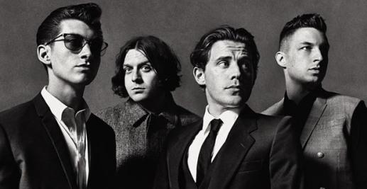 """Gli Arctic Monkeys hanno finalmente pubblicato il seguito del fortunatissimo """"AM"""" del 2013."""