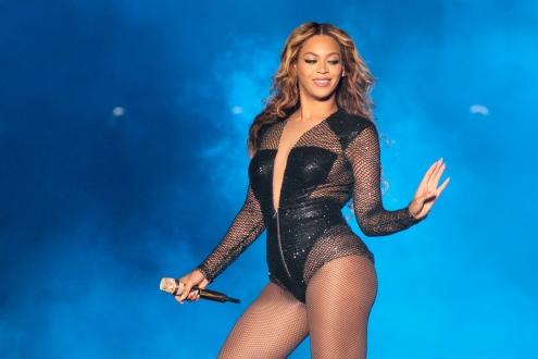"""""""Lemonade"""" di Beyoncé è stato uno degli eventi musicali dell'anno."""
