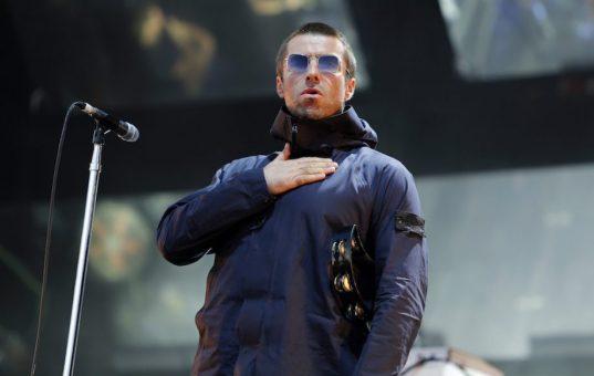 Il più giovane dei fratelli Gallagher, Liam, ha dimostrato che in famiglia il talento non è solamente appannaggio di Noel.