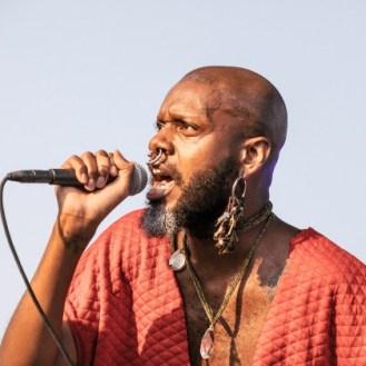 Josiah Wise (aka serpentwithfeet) vuole rivoluzionare l'R&B.