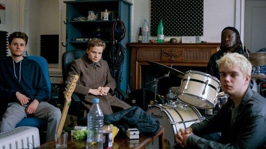 I black midi sono una grande promessa del rock sperimentale britannico.