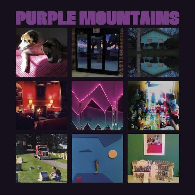 Purple Mountains