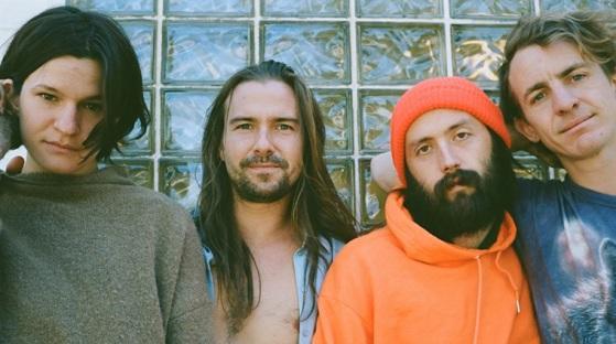 I Big Thief sono una delle grandi scoperte del mondo indie rock degli anni passati.