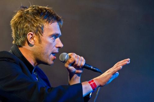 Damon Albarn, fra progetti solisti e il recupero di Gorillaz, Blur e The Good The Bad & The Queen, ha avuto una decade piuttosto affollata.