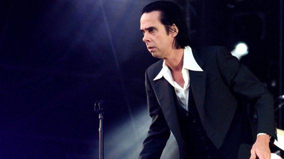 Nick Cave, assieme ai fidati Bad Seeds, ha composto alcuni dei lavori più strazianti degli ultimi anni.