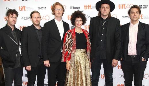 """Gli Arcade Fire sono attesi da un pronto riscatto nell'anno nuovo dopo il fiasco di """"Everything Now"""" (2017)."""