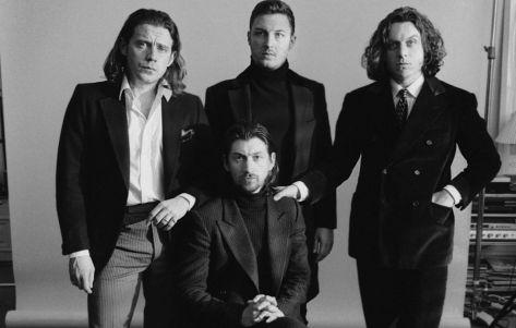 Gli Arctic Monkeys si sono dimostrati aperti ad ogni tipo di sonorità in ambito rock, dal britpop al rock alternativo al glam.