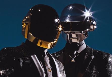 """I Daft Punk si sono confermati maestri dell'elettronica con il magnifico """"Random Access Memories""""."""