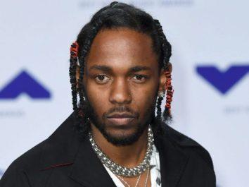 """Il rapper americano Kendrick Lamar dovrebbe pubblicare nel 2021 il seguito di """"DAMN."""" (2017)."""