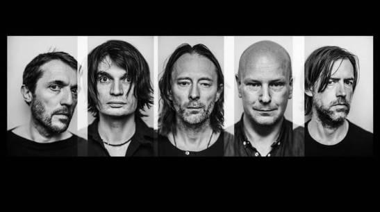 """I Radiohead hanno aggiunto un altro prezioso tassello ad una carriera già leggendaria grazie a """"A Moon Shaped Pool""""."""
