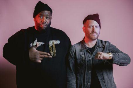 I Run The Jewels sono uno dei gruppi hip hop più talentuosi degli ultimi anni.