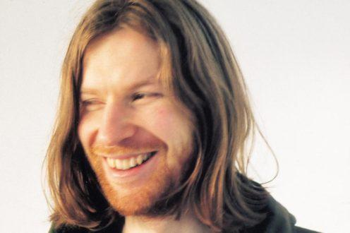 Il misterioso Richard D. James, in arte Aphex Twin, si è confermato leggenda delle'elettronica.