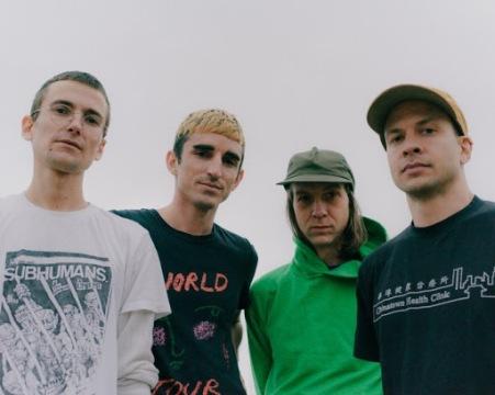 I DIIV sono uno dei gruppi più interessanti della scena dream pop.
