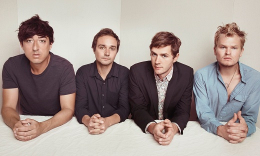 I Grizzly Bear si sono affermati come uno dei più interessanti gruppi indie rock degli scorsi anni.