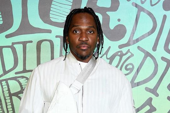 Pusha T, veterano della scena rap, ha pubblicato singoli potenti negli ultimi anni del periodo 2010-2019.