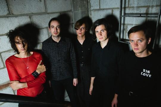 I The Horrors hanno una fra le discografie più solide nel mondo del rock alternativo.