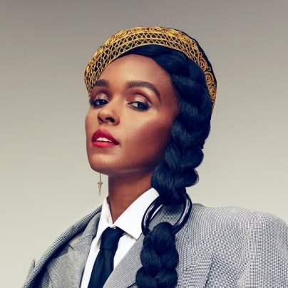 """La geniale Janelle Monáe ha stravolto la scena funk e il mondo R&B con il bel CD """"The ArchAndroid""""."""