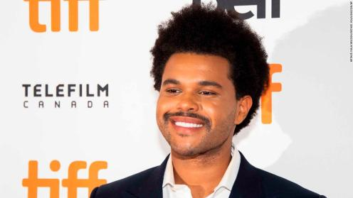 """The Weeknd, con """"After Hours"""", ha prodotto il suo CD di maggior successo sia di critica che di pubblico."""